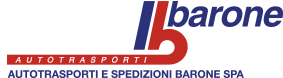 Autotrasporti e Spedizioni Barone S.p.A.